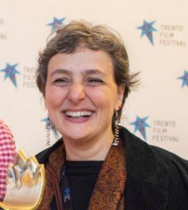 Rosanna Stedile jury DMFF 2019